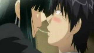 getlinkyoutube.com-Shinra kiss Ren