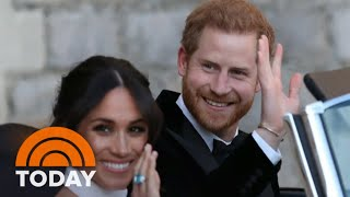 Royal Wedding: Inside The Ceremony And After-Party | TODAY