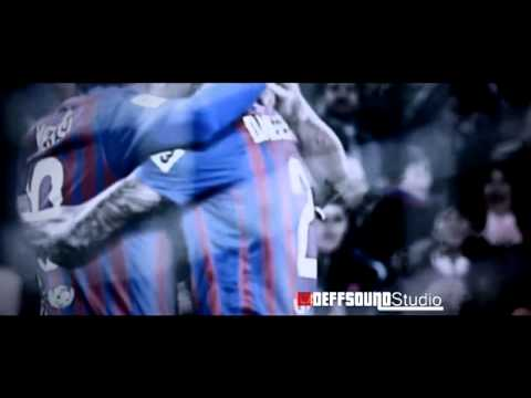 Cristiano Ronaldo vs Lionel Messi vs Neymar vs Eden Hazard - The Best Mashup 2012 - HD