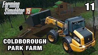 getlinkyoutube.com-Let's Play Farming Simulator 2015 | Coldborough Park Farm #11