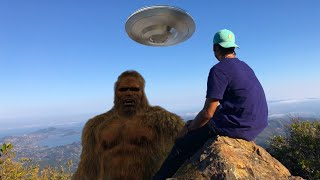 "getlinkyoutube.com-The Unseen Tribes ""Best Bigfoot documentary ever"""