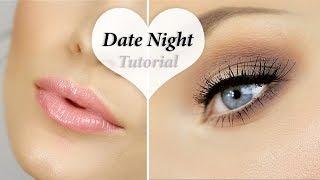 getlinkyoutube.com-Makeup Tutorial Date Night