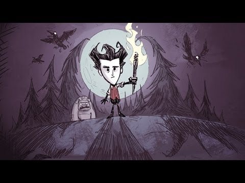 4Harmes: Don't Starve Part 6 It's Time To Adventure
