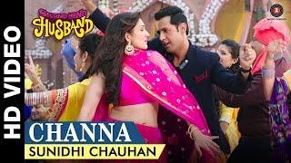 Channa - Song Second Hand Husband | Dharamendra, Gippy Grewal, Tina Ahuja | Sunidhi Chauhan