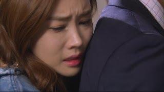 """[HOT] 호텔킹 14회 - """"안아 줘"""" 이동욱에게 강제로 안기는 이다해 '백허그' 20140525"""