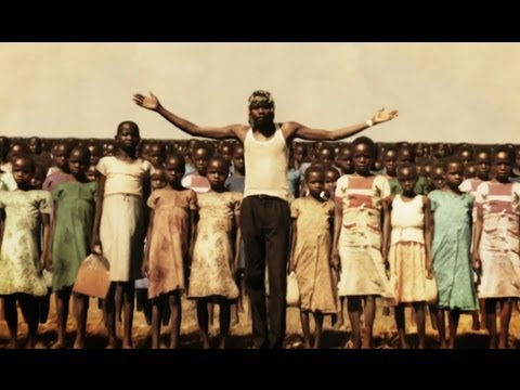 KONY 2012 Trailer - TYT Discussion