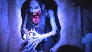 getlinkyoutube.com-La Llorona at Halloween Horror Nights 2012 Universal Studios Hollywood