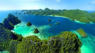 getlinkyoutube.com-This is Raja Ampat - Papua Indonesia (HD)