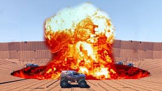getlinkyoutube.com-ULTIMATE BATTLE BOWL ARENA! (GTA 5 Funny Moments)