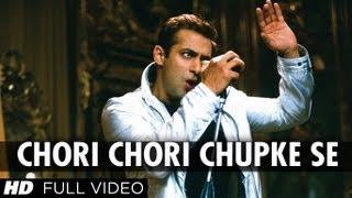 getlinkyoutube.com-Chori Chori Chupke Se (Full Song) | Lucky - No Time For Love