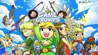 getlinkyoutube.com-Game Grumps Wind Waker HD Mega Compilation