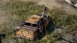 PLAYERUNKNOWN'S BATTLEGROUNDS - 'Climbing, Vaulting, and Weather' Trailer