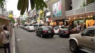 getlinkyoutube.com-7 Days in Bangkok-March 2013