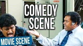 Super Comedy Scenes from Naan Than Bala | Lyca Productions