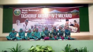 getlinkyoutube.com-Kasidah Anak Bintang BAZ Temanggung 001