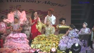getlinkyoutube.com-Coronación de Reyes Infantiles y presentación de CD9 en el Carnaval de Veracruz 2015