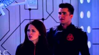 """getlinkyoutube.com-""""Cause I didn't want you to leave!""""    Lab Rats (Chase and Adam)"""