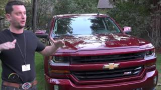 getlinkyoutube.com-2016 Chevrolet Silverado LTZ 71 presentation by Chief Designer Brian Izard