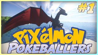 "getlinkyoutube.com-Minecraft Pixelmon - ""THE VERY BEST!"" - Kanto Rivals - (Minecraft Pokemon Mod) Part 1"
