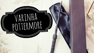 getlinkyoutube.com-DIY | Varinha do Pottermore - Parceria: Canal Geek Tutoriais ♥