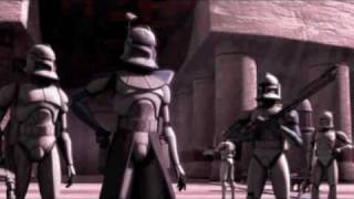 getlinkyoutube.com-Clone wars movie - stronger than all