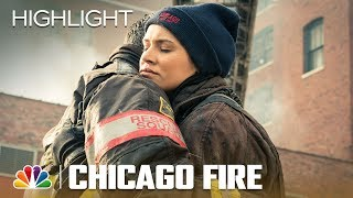 Chicago Fire - Share the Moment: Don't Leave (Episode Highlight)