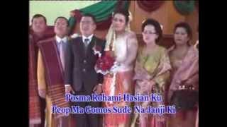 getlinkyoutube.com-Anggara Trio - Ho Do Na Hutodo