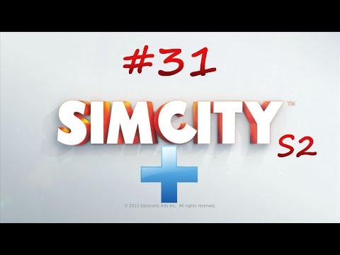 Let's Play SimCity #31 - Eine neue Stadt für Heinrichsthal [S2/E11] [Deutsch] [HD]