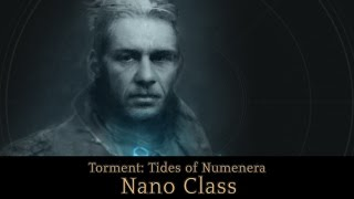 Torment: Tides of Numenera - Nano Trailer