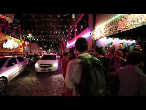 Prostituição cresce disfarçada em Fortaleza