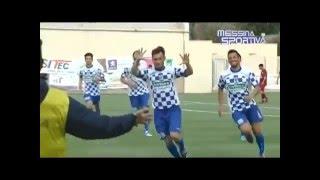 Rocca di Caprileone-Acireale 4-0 (Eccellenza 29^ giornata)