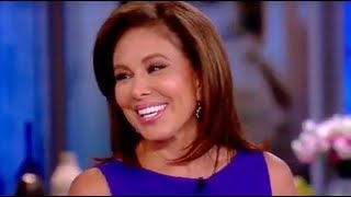 Judge-Jeanine-Pirro-On-New-Book-More-The-View width=