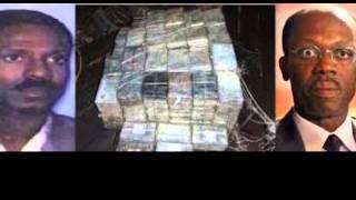 getlinkyoutube.com-Jacques Ketant Beaudoin Un baron haïtien de la cocaine bénéfice d'une réduction de peine