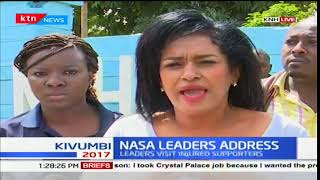 Esther Passaris: No politician is worth dying for