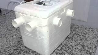 getlinkyoutube.com-Ar condicionado caseiro feito com caixa de isopor