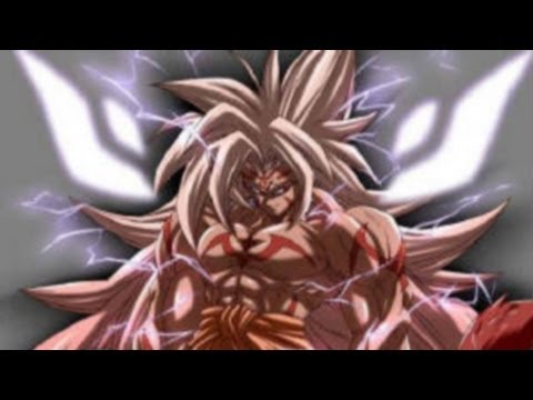 Dragon Ball Z : Battle of Gods New Super Saiyan God Transfor