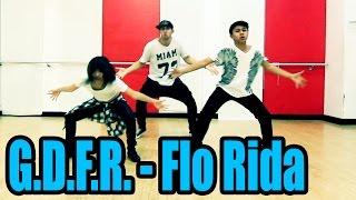 getlinkyoutube.com-GDFR - Flo Rida Dance | @MattSteffanina ft Bailey & Kenneth (B-day Shout Out)