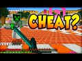 Minecraft HUNGER GAMES - CHEATER?! - w Ali-A #59!