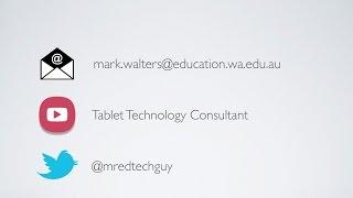 getlinkyoutube.com-4. Deploy a Blueprint to your iPads.