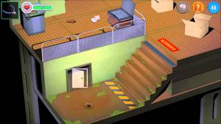 Doors and Rooms 3 Chapter 2 Stage 6 Walkthrough D&R 3