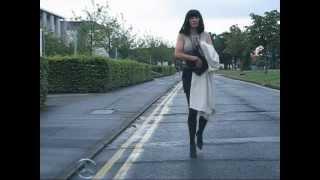 getlinkyoutube.com-Crossdress in Public (CD/TV) - Mistress Deborah's Task for Augusta