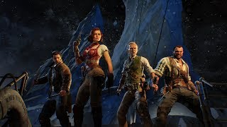 Call of Duty: Black Ops 4 - Zombies: Voyage of Despair