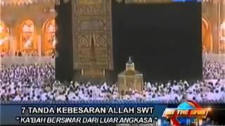 getlinkyoutube.com-7 Tanda Kebesaran Allah SWT Versi On The Spot