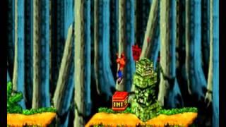 getlinkyoutube.com-Crash Bandicoot Absolute 2 Walkthrough (part 1)