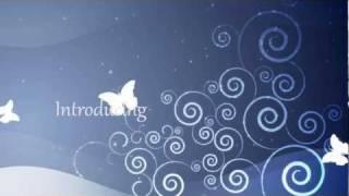 getlinkyoutube.com-Wedding Animations, Backgrounds, Transitions by Digital Hotcakes- Wedding Essentials 6 Demo