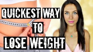 getlinkyoutube.com-Quickest Way to Lose Weight | FAT to FIT