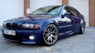 getlinkyoutube.com-E46 BMW M3