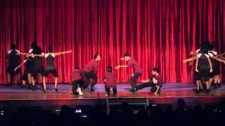 getlinkyoutube.com-Bay Shore High School Dance Team