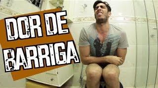 getlinkyoutube.com-Dor de Barriga - DESCONFINADOS