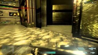Doom modern graphics early alpha